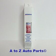 NEW Chevrolet,GMC,Cadillac,etc Victory RED Touch Up Paint,OEM GM