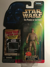 Star Wars - Bespin Luke Skywalker - Kenner POTF