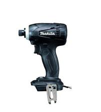 USED Makita Rechargeable 14.4V Impact Driver 3.0Ah TD134DZB no battery