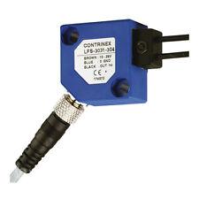 Contrinex LFS-3031-304 Fiber Optic Sensor MFGD
