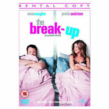 The Break-Up (DVD, 2006)
