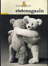 STEIFF Club Magazin - Nr. 60 - Februar 2007