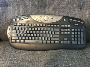 Logitech Cordless keyboard Y-re20