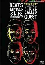 A Tribe Called Quest: Beats, Rhymes & Life: The Travels of A Tribe NEW DVD