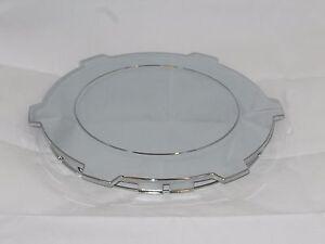 1 CHROME GMC SIERRA YUKON DENALI XL 1500 WHEEL RIM CENTER CAP 99-03161