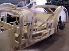 DKW F5 Roadster Holzkarosserie