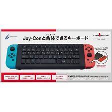 USB keyboard for Nintendo Switch [Cyber Gadget] [Japan]