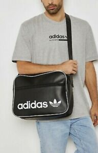Inmoralidad mil millones Australia  adidas airline bag products for sale | eBay