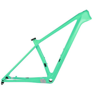 2021 New 29er boost T1000 Carbon Mountain Bike frame 148x12mm MTB Bicycle frames