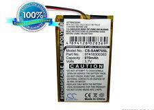 3.7V battery for Sony 97418300383, MX-M77, PMX-M88, PMX-M79, MX-M70, PMX-M89, MX