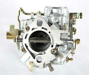 New D7JL-9510-A Ford Carburator Holley 7937