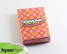 INNOVA DISC GOLF PLAYING CARDS Hyzer Farm disc golf
