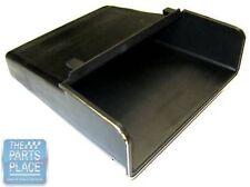 1970-81 Pontiac Firebird Formula Trans Am Console Map Pocket