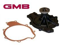 For Pontiac Tempest L4 3.2 Bonneville Firebird GTO V8 Engine Water Pump GMB