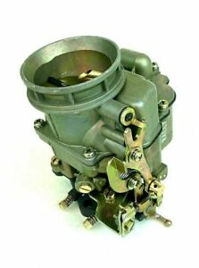 Carburetor Holley 94 Hot Rod For Ford Flathead V8 232-279 CI Years 39-59 (1648)