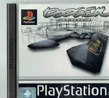 Dodgem Arena (Sony PlayStation 1, 1998)