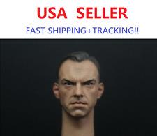 1/6 Red Skull Head Sculpt Hugo Weaving Captain America For Hot Toys Figure ❶USA❶