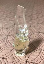 Donna Karan Cashmere Mist Woman Eau de Parfum Miniature Mini 0.17 oz / 5 ml NWOB
