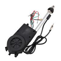 Auto Fahrzeugantennen Elektrische Antenne AM FM Radio Automatik Booster Antenna