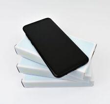 Original SAMSUNG Galaxy S8 Schwarz G950F LCD Display Bildschirm Rahmen EDGE