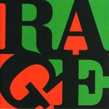 RAGE AGAINST THE MACHINE (RENEGADES CD SEALED + FREE POST)