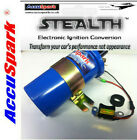 AccuSpark Electronic Ignition for MG Midget 1500 & Ballast Sports Coil