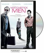 New ListingMatchstick Men (Widescreen Edition) (Snap Case) [Dvd]