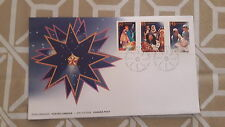 2005 CANADA- CHRISTMAS CHRECHES- FDC STAMPS