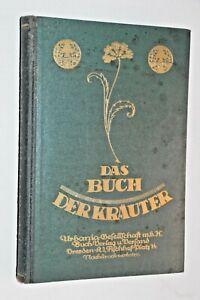 Das Buch der Kräuter Kräuterbuch RAR