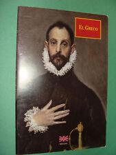 El Greco by Juan Jurado biography paintings etc