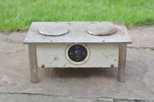 Vintage child stove old child's electric cooker by OMEGA - FREE POSTAGE