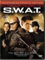 SWAT DVD Movie Widescreen Special Edition