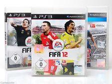 3 SPIELE - FIFA 11 / 2011 + FIFA 12 / 2012 + FIFA 13 / 2013 °Playstation 3 Spiel