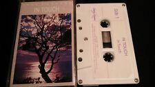 TONY O´CONNOR In Touch *NEW AGE*RARE MC TAPE*