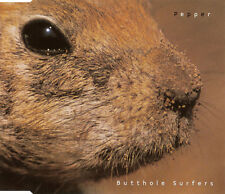 Butthole Surfers - Pepper (CD, Single)