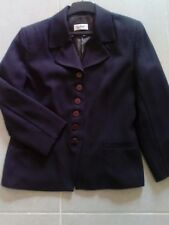 Spotsgirl Brown Jacket Size 14