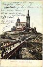 CPA Marseille-Notre Dame de la Garde (185393)