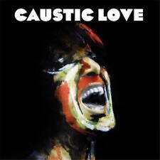 PAOLO NUTINI CAUSTIC LOVE CD NEW