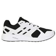 Brand New Adidas Shoes Duramo 8 BA8085 White Black Men's Size 11