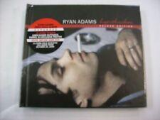 RYAN ADAMS - HEARTBREAKER - 2CD+DVD NEW SEALED 2016