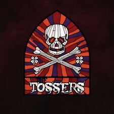 The Tossers-Smash The Windows CD NEUF