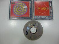 Kiko Veleno CD Spanish Avventure Y Desventuras