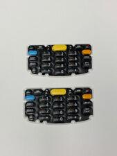 Lot of 2 Oem Replacement Keypad (Numeric) for Motorola Symbol Mc75 series New