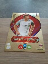 Panini adrenalyn World Cup Russia 2018 Limited XXL Kane
