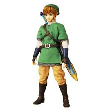 The Legend Of Zelda RAH Link 12-Inch Doll