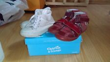 LOT CHAUSSURES FILLE TAILLE 28