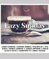 VARIOUS ARTISTS - LAZY SUNDAY: THE ALBUM NEW CD
