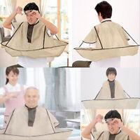 Style Hair Cutting Cloak Umbrella Cape Salon Barber Gown R7N6 T0C8 Famil R3N1