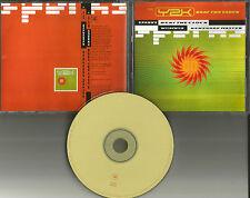 SPARKS Beat the Clock EDIT & WILDCHILD Renegade Master FATBOY SLIM MIX PROMO CD