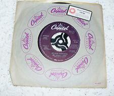 "George  Harrison  My  Sweet  Lord / Isn't  It  A  Pity  7""  Vinyl  USA  Import"